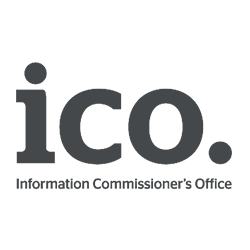 ICO Logo Grey